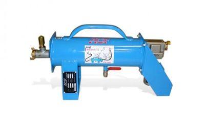 Épurateur d'air avec filtre cyclonique location Aéro Lux Tenneville