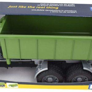 Bruder 02035 remorque container