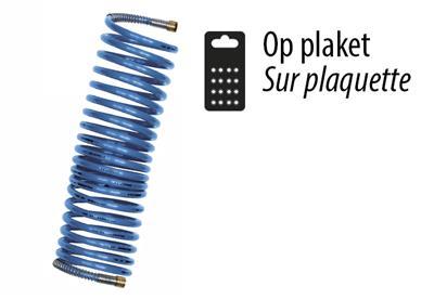 TUYAU SPIRALE Ø 8x10 MM / 7,5 M